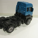 MB34  - 2013 Ford Cargo