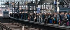 rush-hour (rooibusch) Tags: berlin germany hauptbahnhof ice