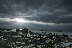 0T8A0472 (trygve.denstad) Tags: seascape landscape sea rocks iceage outdoor light canon24mm nature sky ocean beach