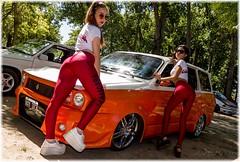 Online System San Pedro 034 (Ariel PH 2015) Tags: autos coches car automóvil exposición marcelo cottet marcelocottet arielph promotora pit babe racequeen calzas spandex lycra onlinesystem san pedro