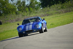 Harris Hill Raceway (austexican718) Tags: cobra daytona coupe shelby texas racetrack performance competition motion motorsport autosport racing gt