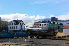 Iceland #58 (Art-is-true) Tags: iceland islande photography canon art is true cityscape scape city urban reykjavik travel travelling europe beauty photo camera backpacker