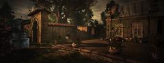 Little Garden Yard 🌳 (☀Vita Camino☀) Tags: sl secondlife giardini vita sim locatio visit best rents
