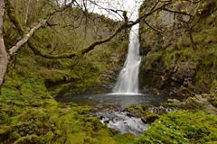 Cascada de Cioyo (blancaelena_muizmartinez) Tags: asturias castropol españa agua water cascada cioyo naturaleza nature natura paisaje spain