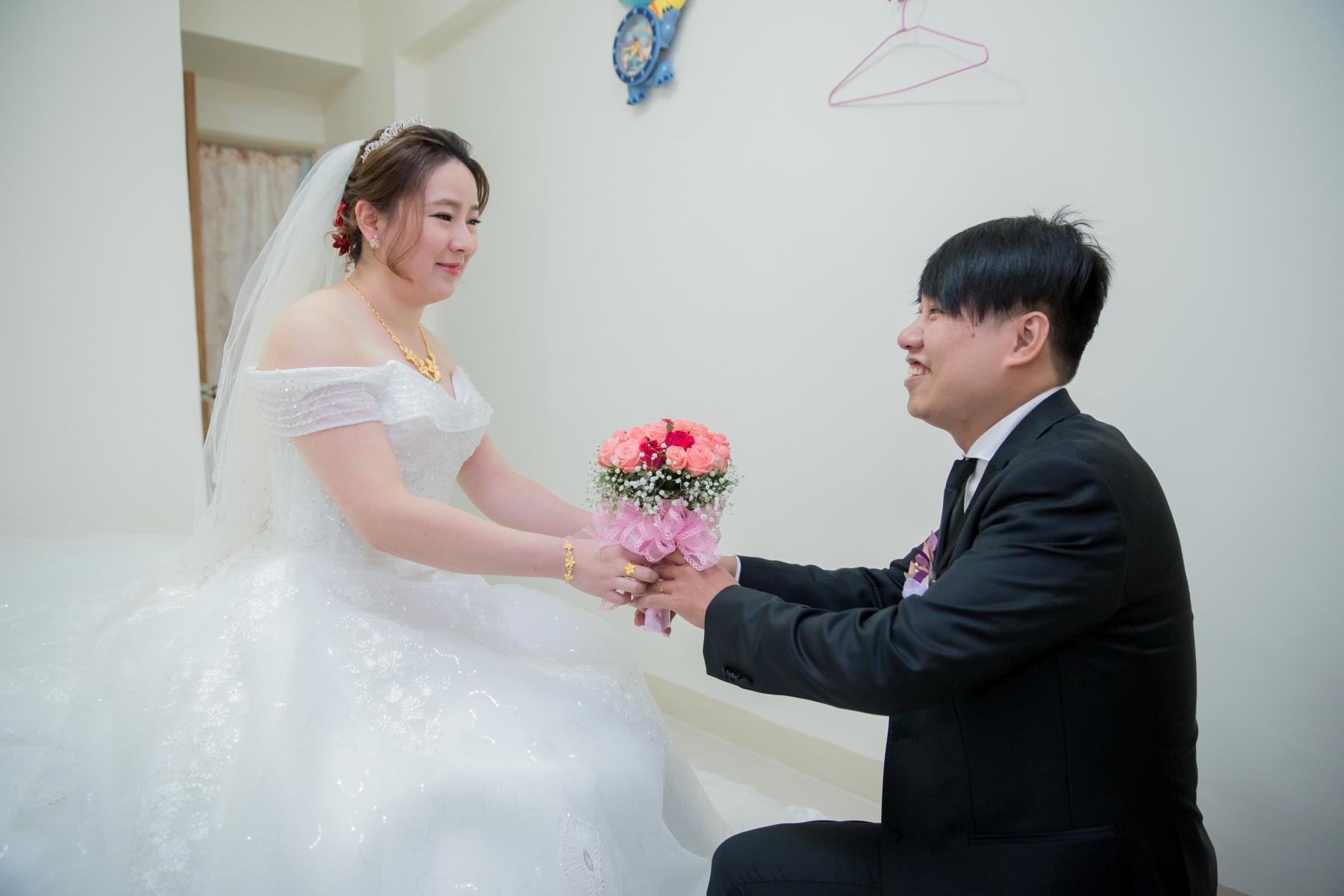 文政藝齡結婚054