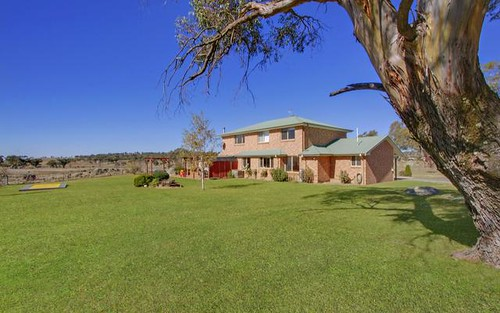 20 Ironpot Creek Road, Jindabyne NSW