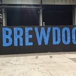 Brewdog AGM2017 & Aberdeen