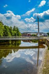 DSC_7307 (Stuart Lilley Photography) Tags: bridge water river nikon derwent derbyshire bridges rivers derby lightroom d3200