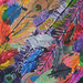 Feathers Galore by Hatice E. Eke Acrylic $129.