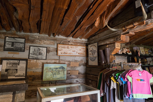"""Pony Express Station Intrior • <a style=""""font-size:0.8em;"""" href=""""http://www.flickr.com/photos/65051383@N05/14162426417/"""" target=""""_blank"""">View on Flickr</a>"""