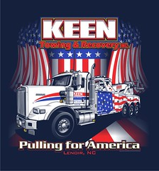 "Keen Towing and Recovery - Lenoir, NC • <a style=""font-size:0.8em;"" href=""http://www.flickr.com/photos/39998102@N07/14226148458/"" target=""_blank"">View on Flickr</a>"