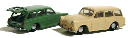 Siku VW Variant