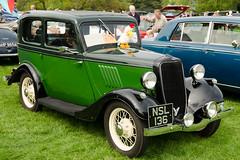 Ford Model Y (1936) (SG2012) Tags: auto ford classiccar automobile flickr oldtimer oldcar autodepoca motorcar carphoto carpicture cocheclasico voitureclassique carphotograph carimage cattonhallclassiccarshow 04052014 nsl136