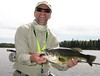 Tim Holschlag's Fly-fishing group at Slippery Winds Wilderness Lodge (Fish Canada) Tags: flyfishing walleye bassfishing muskie smallmouth angler pikefishing northernpike troutfishing largemouthbass smallmouthbass walleyefishing ontariofishing flyinfishing canadianfishing muskiefishing ontariobassfishing