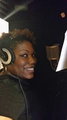Makayla Recording