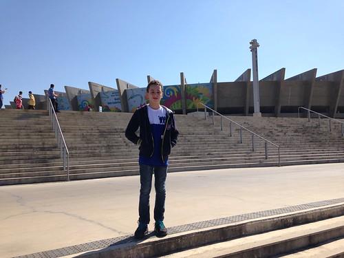 Estádio Mineirão, World Cup Brazil, Minas Gerais.