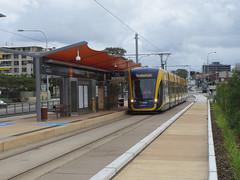 GCR_06_69 (Stephen Lindburg) Tags: lightrail trams goldcoast rapidtransit
