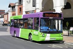Dennis Dart SLF Alexander ALX200 (DennisDartSLF) Tags: bus alexander dennis 141 ipswich dartslf alx200 ipswichbuses y273fjn