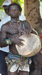 isles Bijagos Guinea BISSAU (Olivier DARMON) Tags: guinea fishing ile tribes bissau bijagos