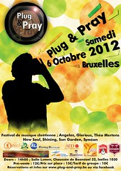 PlugAndPray 2012