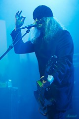 "Triptykon @ Rock Hard Festival 2014 • <a style=""font-size:0.8em;"" href=""http://www.flickr.com/photos/62284930@N02/14424924977/"" target=""_blank"">View on Flickr</a>"