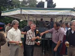 Brunnenfest in Wahlschied