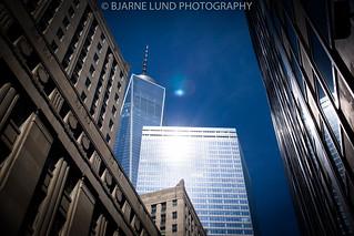 Freedom Tower (NYC)