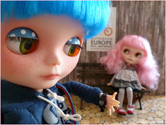 It's time for Blythecon 2