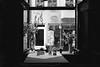 Breeze (Nekr0n) Tags: street leica flowers 2 blackandwhite bw slr film window monochrome 35mm vintage germany ed deutschland 50mm restaurant blackwhite nikon grain super ishootfilm nostalgia summicron negative xp2 r 400 f2 135 5000 50 ilfordxp2 freiburg schwarzweiss altstadt coolscan ilford manualfocus v2 e55 r5 c41 leitz blüme analoge primelens filmisnotdead summicronr leicasummicronr50mmf2e55 imbreisgau