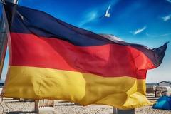 Deutschland (dubdream) Tags: germany deutschland football 10 flag soccer wm weltmeister sieg poldi jogi colorimage schweini dubdream