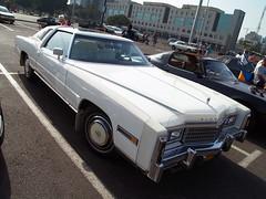 1978 Cadillac Eldorado Biarritz (Yohai_Rodin) Tags: classic cars car club israel 5 five tel aviv