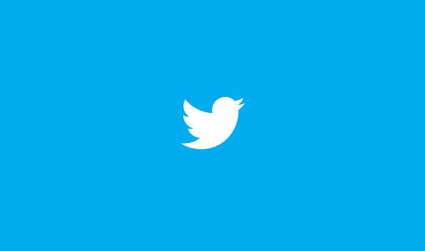 コナミコマンド「上上下下左右左右BA」でツイッターのロゴが回転!