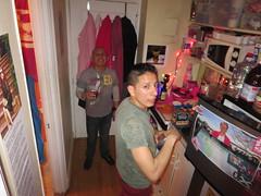 Marco A. Manosalva, Jose Luis Bucheli Moreira (RYANISLAND) Tags: nyc newyorkcity gay friends party ny houseparty lesbian friend riviera manhattan 14 glbt transgender celebration lgbt actress actor bisexual trans transexual queer bi gender welcomehomeparty samara transsexual 2014 springparty apartmentparty lgbtq samarariviera apatmentparty