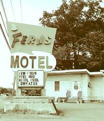 Ferns Motel Saugus Ma