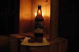 Food & Beer Matching - Stewarts