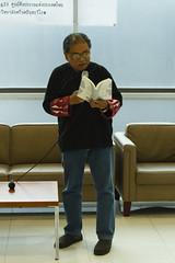 20140621-สุชาติ สวัสดิ์ศรี-22 (Sora_Wong69) Tags: art thailand artist bangkok poet politic coupdetat