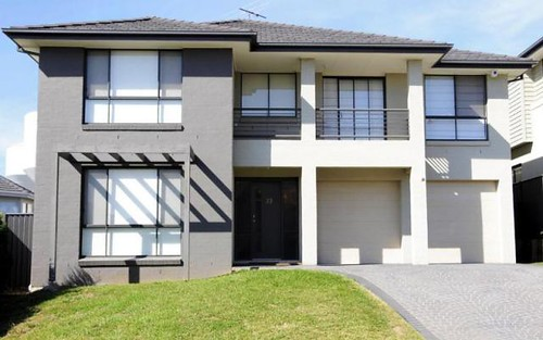 33 Lavender Ave, Kellyville NSW