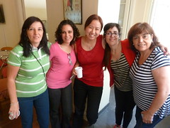Aunts and cousins