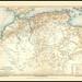 s0346a Algerien 2765 MeyA4B1 Algerien Marokko und Tunis Meyers Konversations-Lexikon Erster Band Jahr 1885.