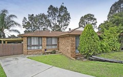 12 Stagg Pl, Ambarvale NSW