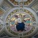Raphael, allegorical figure, ceiling