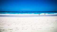 Crane Beach, Barbados (_futurelandscapes_) Tags: barbados southcoast atlanticocean cranebeach caribbeansea westindies