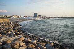 Warnemnde (funk_explosion) Tags: beach strand warnemnde mare balticsea ostsee rostock mecklenburgvorpommern fujix100