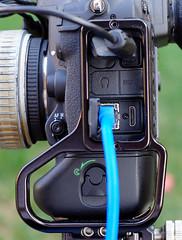 PLND4 Nikon D4 D4s L-bracket Arca-Swiss type by ProMediagear (1) (PMG - Tom) Tags: nikon lplate d4 lbracket arcaswiss d4s d4x promediagear