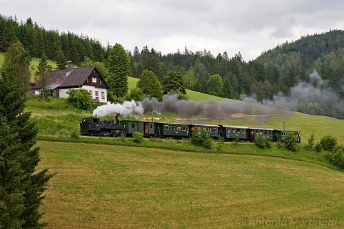 Ferrovia alpina