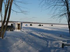 Ice Fishing March Al Tweddle