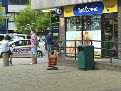 SOUTHAMPTON  55 (conespider) Tags: uk england streets hampshire solent southampton