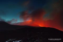 Colors (Vulcanian) Tags: volcano lava belvedere etna eruption magma vulcano eruzione cisternazza newsoutheastcrater
