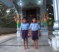 Nellurahalli.259 (phil.gluck) Tags: poverty india workers bangalore labourers settlements nellurahalli