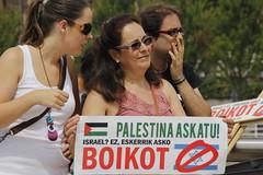 pbr 6421 (min) (txengmeng) Tags: bilbao palstina bilbo palestina